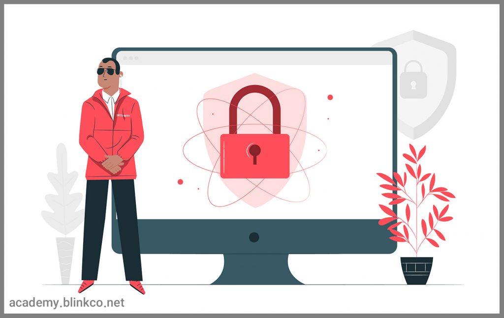 امنیت سایت ساز ها